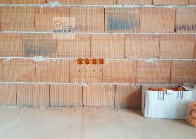 Wiercenie i montaż puszek elektrycznych (4)