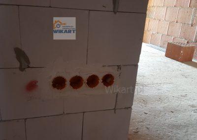 Wiercenie i montaż puszek elektrycznych (44)